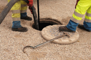 Drain clearing & unblocking Blocked Drains